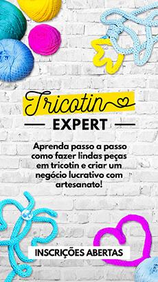 Curso de Tricotin
